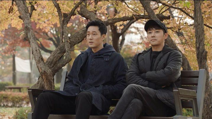 Terius Behind Me|Episode 32|Korean Dramas|Viu