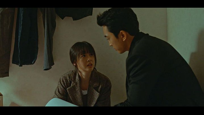 Black|Episode 7|Korean Dramas|Viu