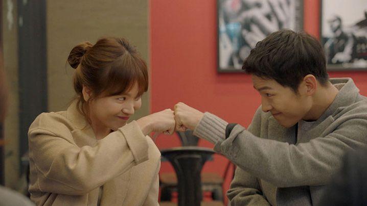 Descendants of the sun episode 13 korean dramas viu - Descendants of the sun wallpaper hd ...
