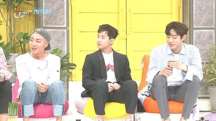 Happy Together 2017 Episode 499 Korean Variety Viu