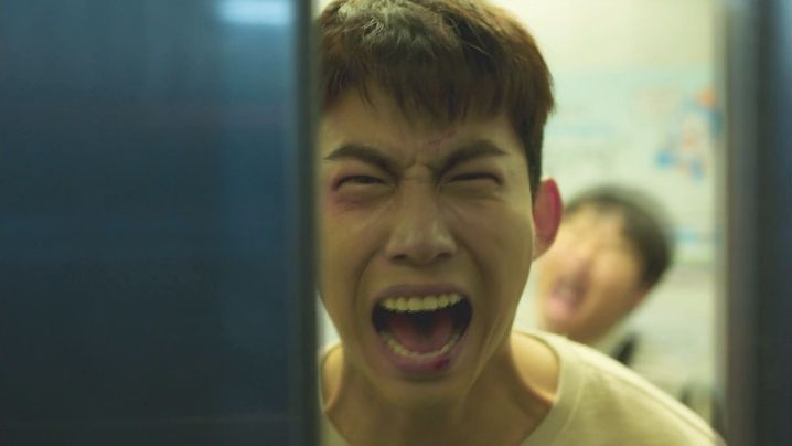 Bring it on, Ghost|Korean Dramas|Viu