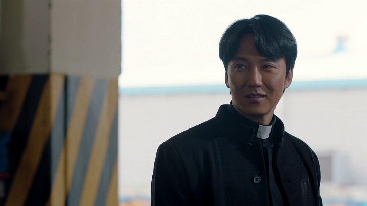 The Fiery Priest|Korean Dramas|Viu