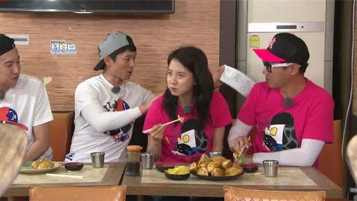 Running Man (2014)|Episode 203|Korean Variety|Viu