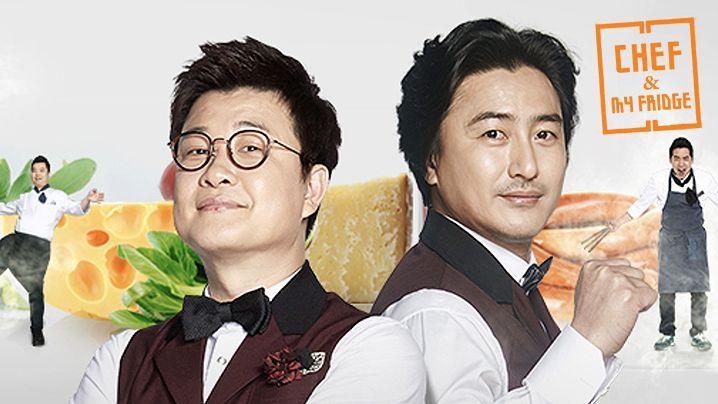 [Vietsub] Chăm Sóc Tủ Lạnh Tập 215