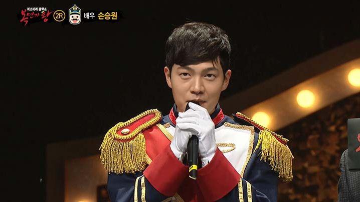 King Of Mask Singer (2017)|Episode 134|Korean Variety|Viu