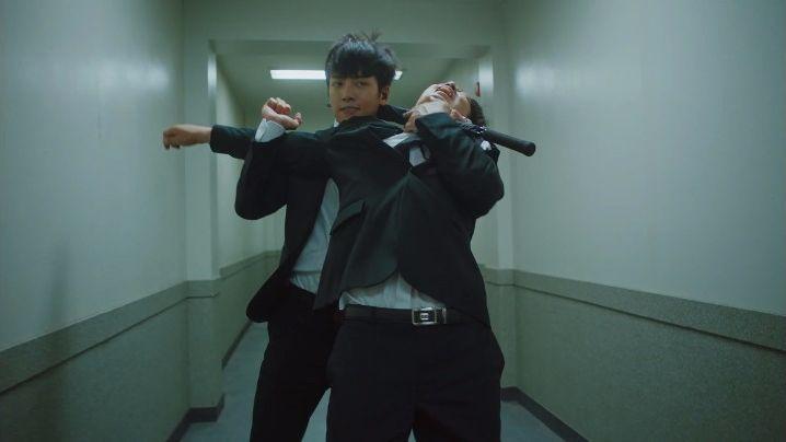 The K2|Episode 5|Korean Dramas|Viu