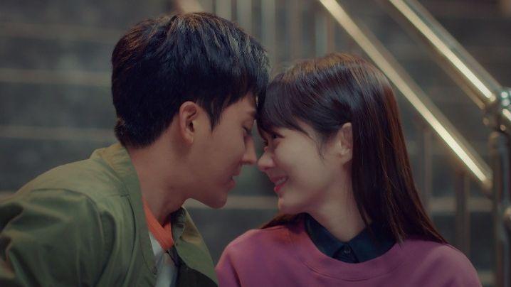 Go Back Couple Episode 12 Korean Dramas Viu