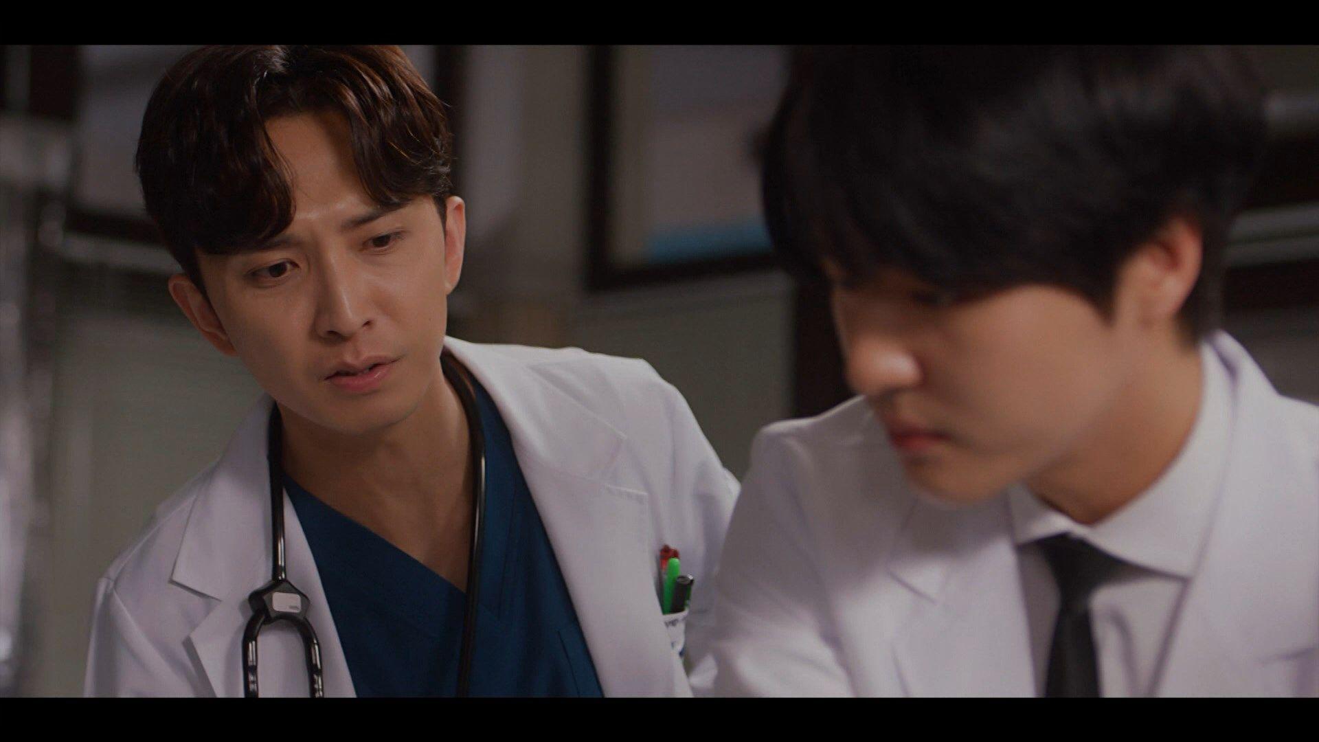 ไทย ซับ 2 dr ดู romantic ซีรีส์เกาหลี Dr.