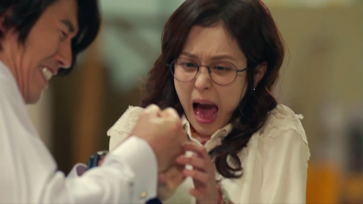 Fated to Love You|Korean Dramas|Viu