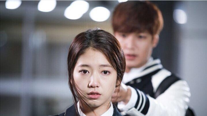 The Heirs|Episode 7|Korean Dramas|Viu