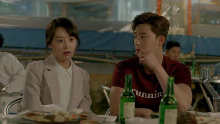 Fight For My Way Episode 9 Korean Dramas Viu