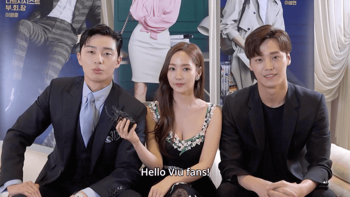 Trailers - Watch Online with Eng Sub on Viu SG