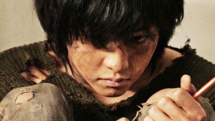 k-movie a werewolf boy indowebster