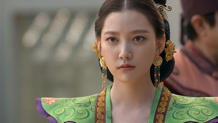Empress Ki|Episode 43|Korean Dramas|Viu