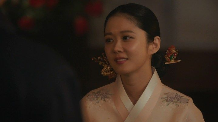 An Empress's Dignity (The Last Empress)|Episode 9