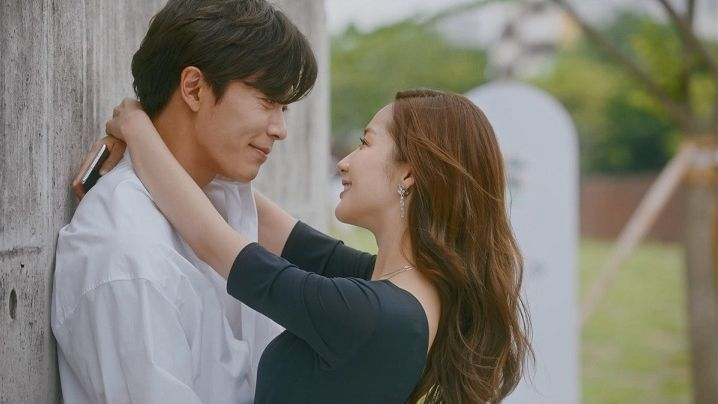 Her Private Life|Episode 16|Korean Dramas|Viu