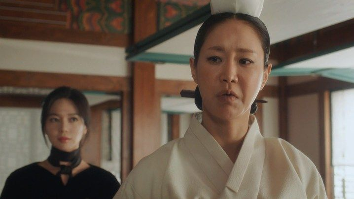 An Empress's Dignity (The Last Empress)|Episode 19