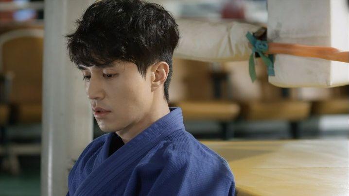 Blade Man Episode 17 Korean Dramas Viu