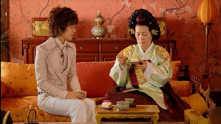 Princess Hours Episode 15 Korean Dramas Viu