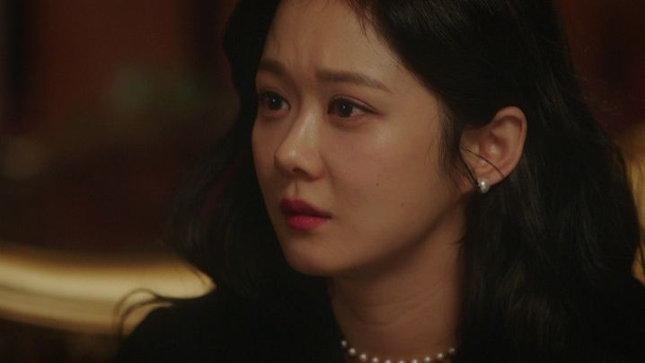 An Empress's Dignity (The Last Empress)|Episode 36