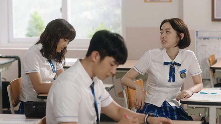 School 2017|Episode 3|Korean Dramas|Viu