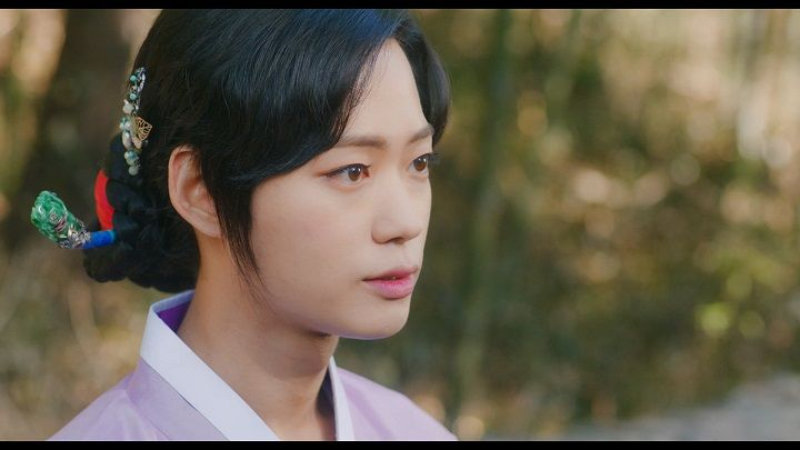 Nobleman Ryu's Wedding: Episodio 3