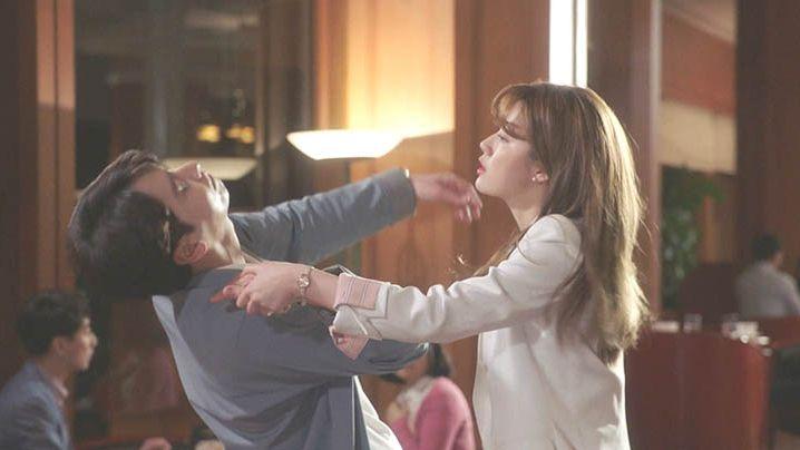 Love in Trouble (Suspicious Partner)|Korean Dramas|Viu