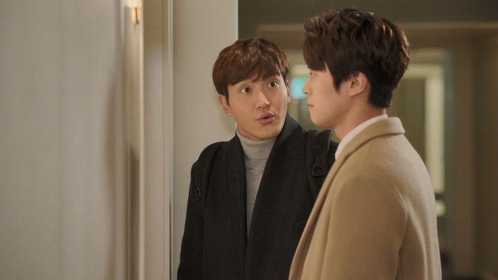 Revolutionary Love|Episode 13|Korean Dramas|Viu