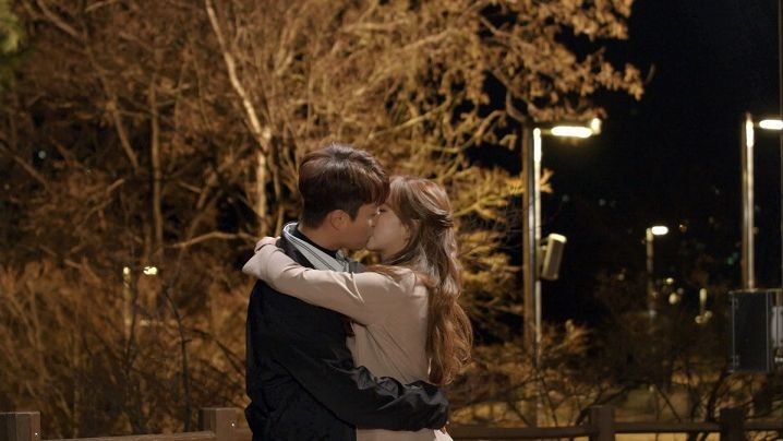 Radio Romance|Episode 15|Korean Dramas|Viu