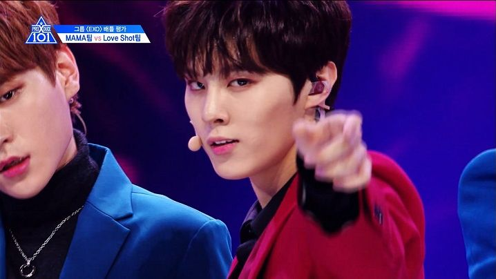 Produce X 101 (2019)|Episode 3|Korean Variety|Viu
