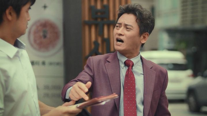 Secret Mother|Episode 32|Korean Dramas|Viu