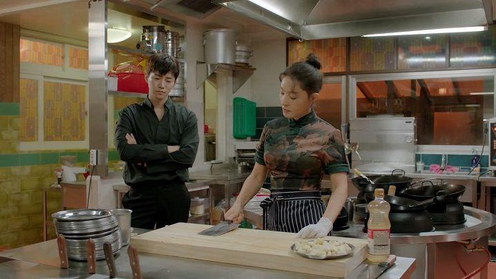 Wok of Love|Episode 7|Korean Dramas|Viu