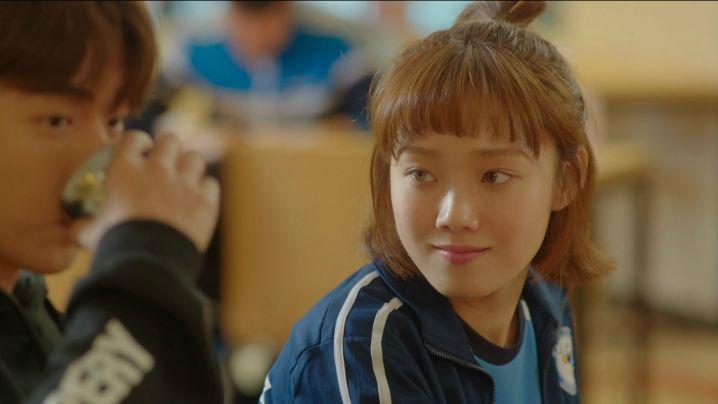 Weightlifting Fairy Kim Bok Joo ตอน 5|ซีรีส์เกาหลี
