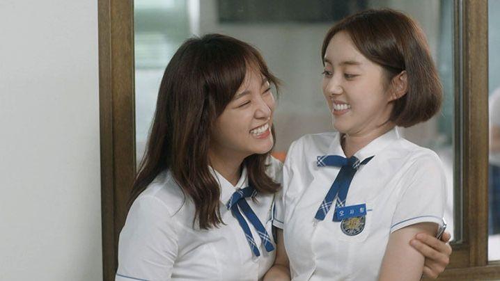 School 2017|ซีรีส์เกาหลี|Viu