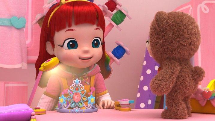 Rainbow Ruby Season 1|Episode 52|Kids|Viu