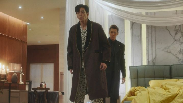 An Empress's Dignity (The Last Empress)|Episode 26