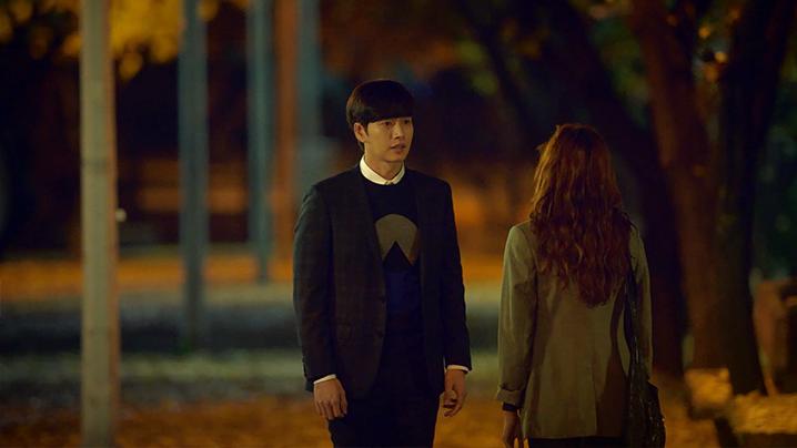 Cheese in the Trap|Episode 9|Korean Dramas|Viu