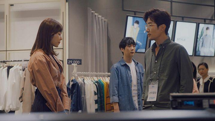 Temperature of Love|Korean Dramas|Viu