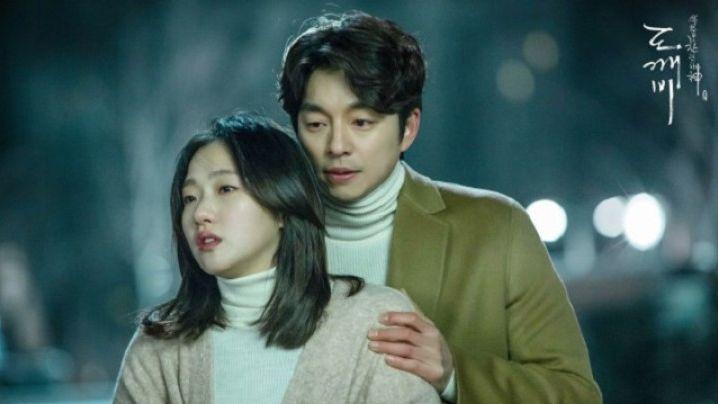 Goblin Korean Dramas Viu