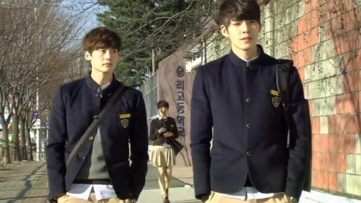 School 2013|Episode 4|Korean Dramas|Viu