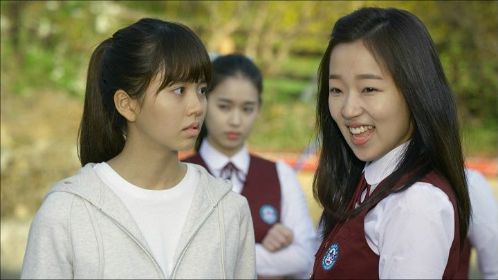 Who Are You – School 2015|Korean Dramas|Viu