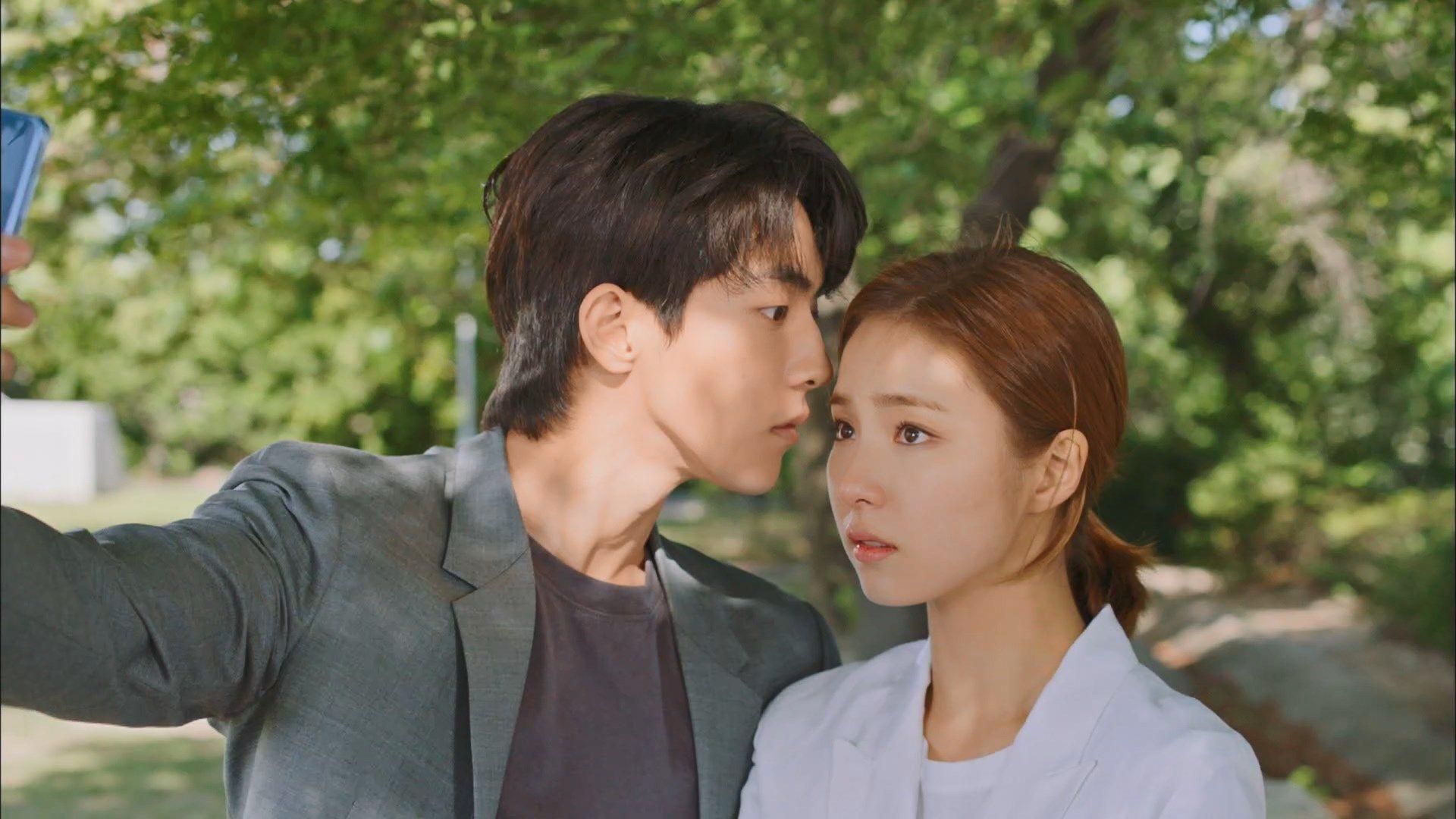 The Bride of Habaek ตอน 6|ซีรีส์เกาหลี