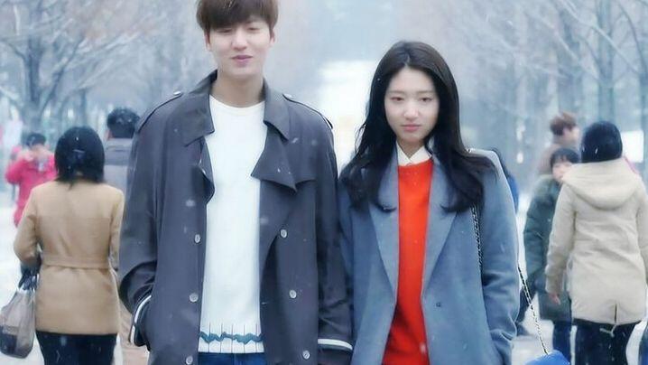 The Heirs|Episode 20|Korean Dramas|Viu