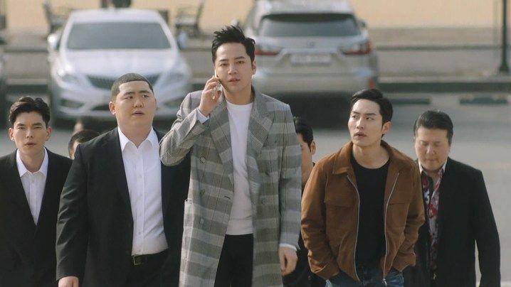 Switch - Change the World|Korean Dramas|Viu