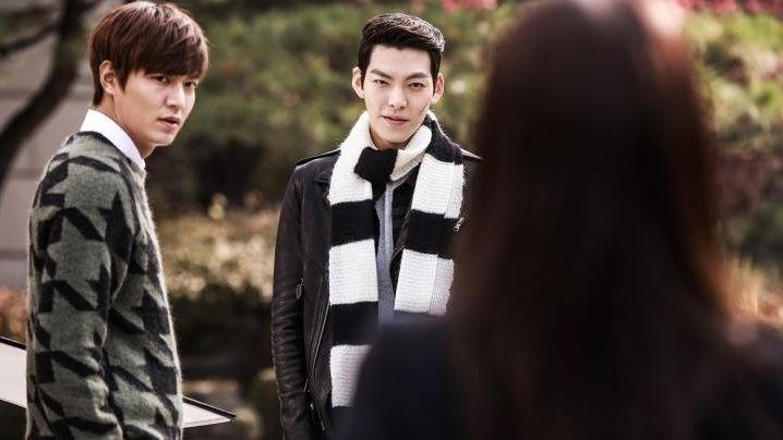 The Heirs|Episode 10|Korean Dramas|Viu