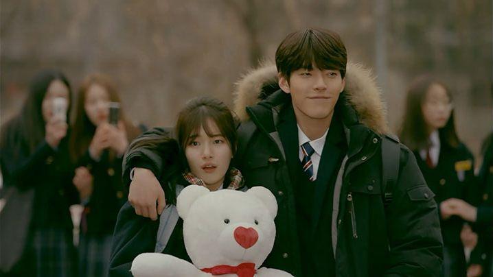 Uncontrollably Fond|Episode 2|Korean Dramas|Viu
