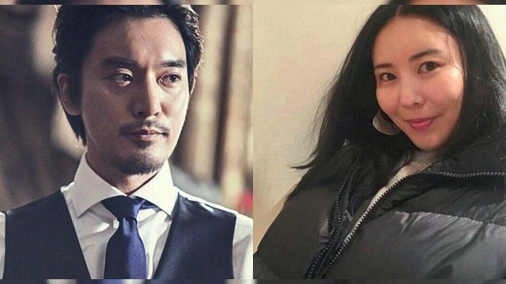 Kim Tae Woo och Yuri dating