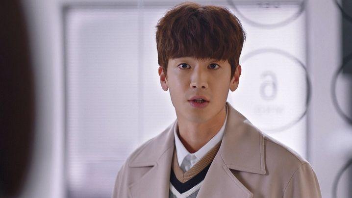 The Secret Life of My Secretary|Episode 9|Korean Dramas