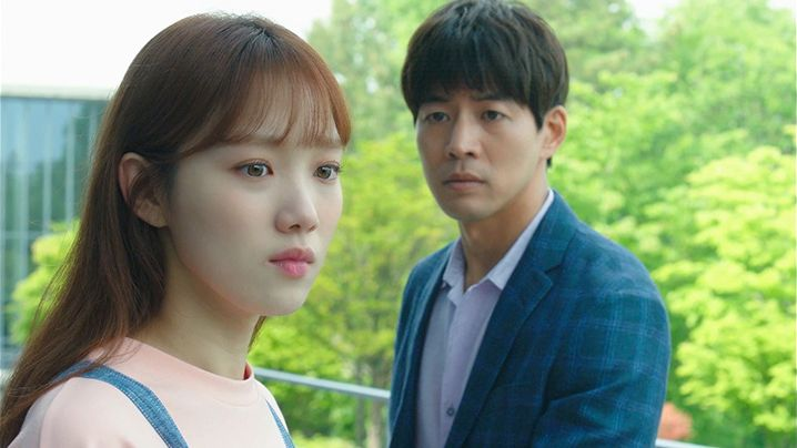 About Time|Episode 9|Korean Dramas|Viu