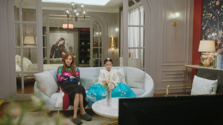 An Empress's Dignity (The Last Empress)|Episode 15